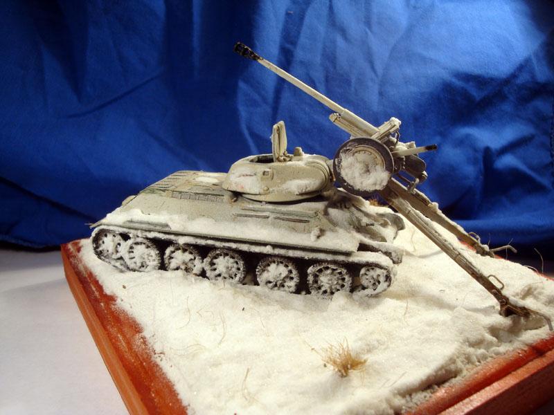 T-34/76 VS PAK-36