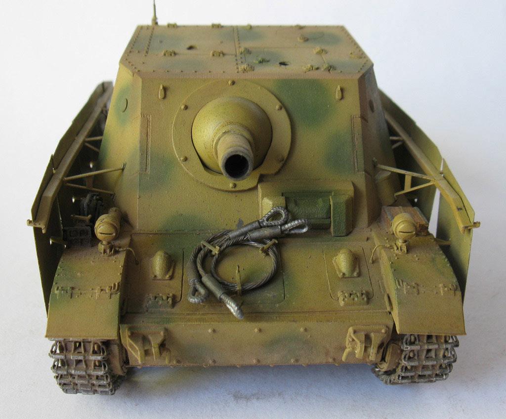 Sturmpanzer