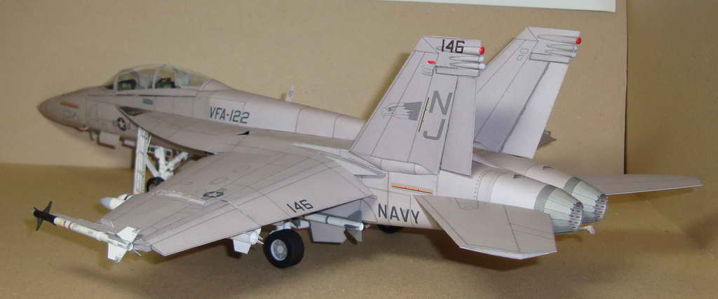 F/A-18F