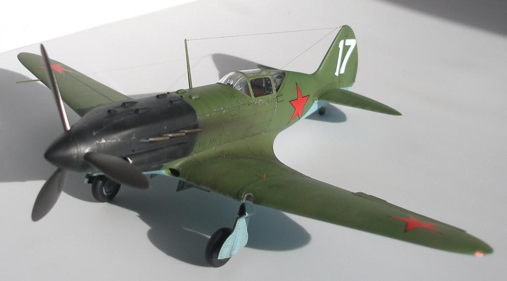 МиГ-3
