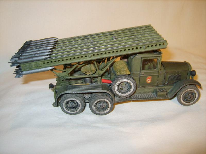 БМ-13-16
