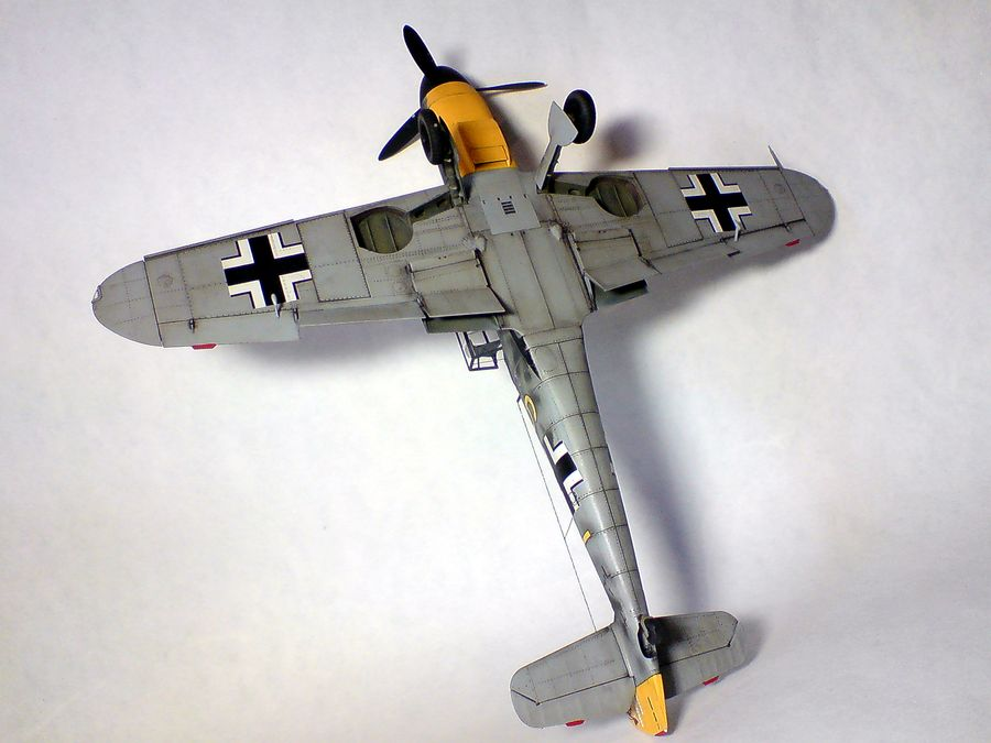 Bf-109F