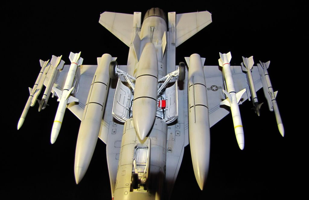 F-16CJ