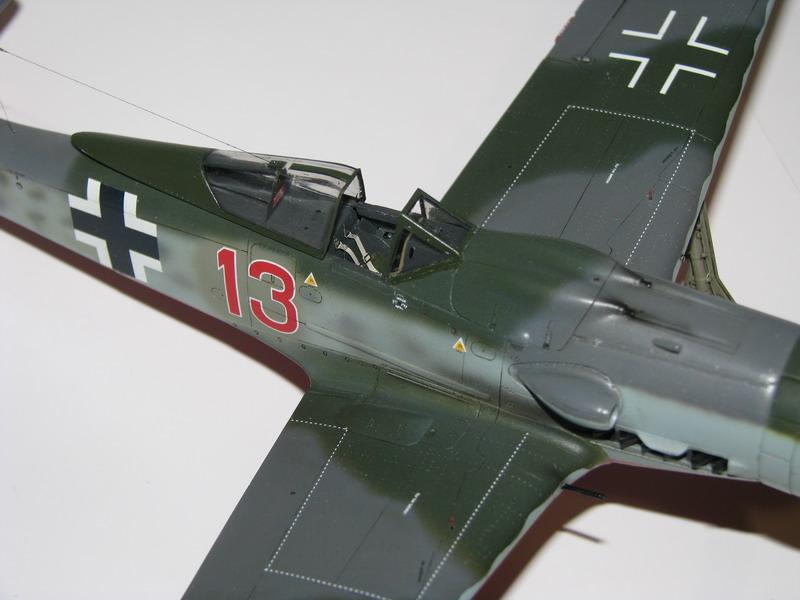 FW-190 D9
