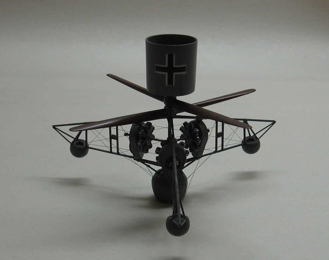 PKZ-2 Roden