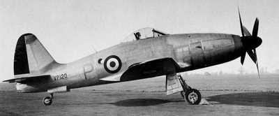 Westland TF Mk.2