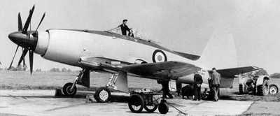 Westland TF Mk.2 VP109