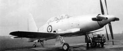Westland T.Mk.3